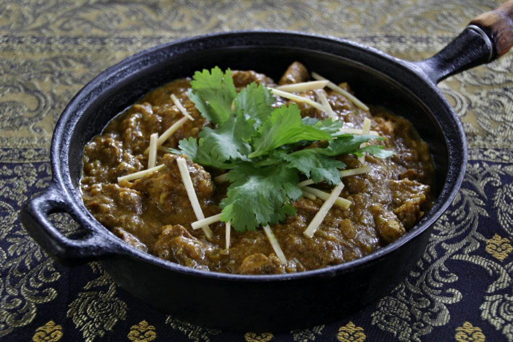 Whole30 Day 10 - More Cooking, Chicken Korma