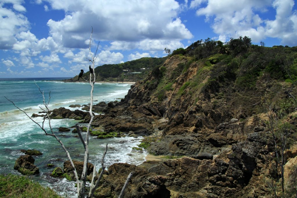 Byron Bay, New South Wales, Australia